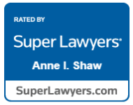 Super Lawyers Anne I. Shaw